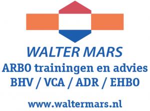 logo walter mars