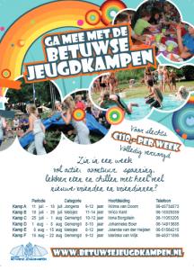 flyer BJK 2015