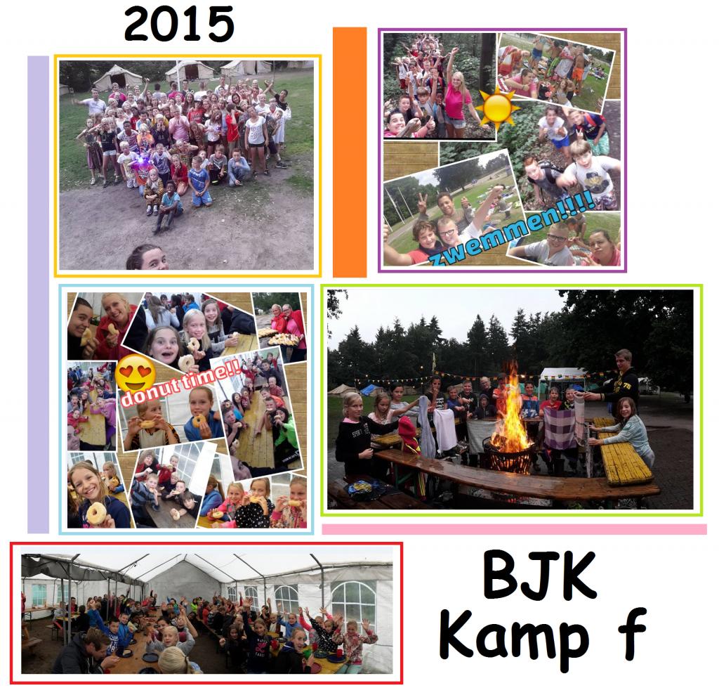 BJK kamp F 2015